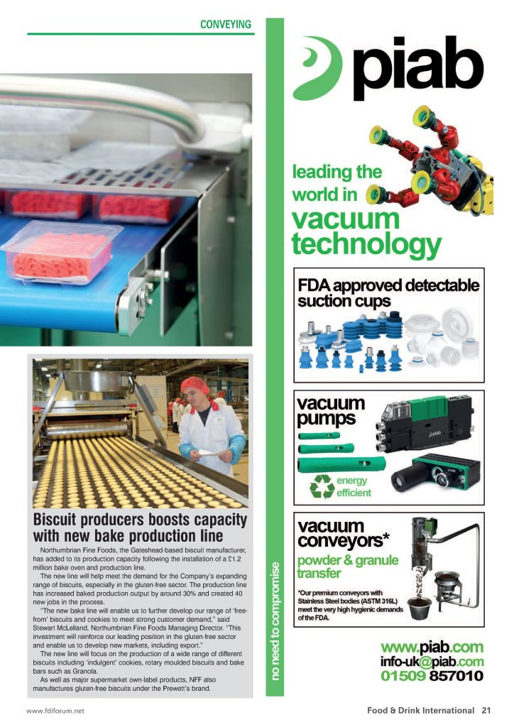Conveying automation article page 2