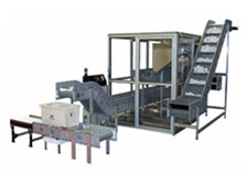 Turnkey Conveyor Systems