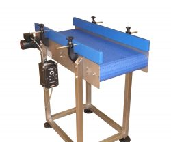 Food Conveyors | Meat, Poultry & Fish Conveyors | UPM
